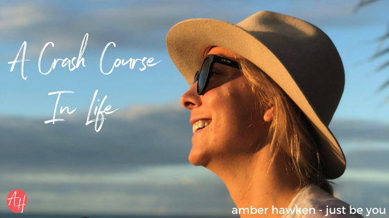 crash course in life - amber hawken CBT